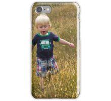 Blond on blond  iPhone Case/Skin