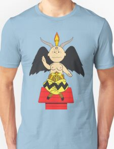 BaphoBrown Unisex T-Shirt