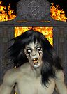 Hell`s Gate by LoneAngel
