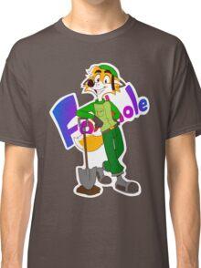 Foxhole Shirt - Walter Classic T-Shirt