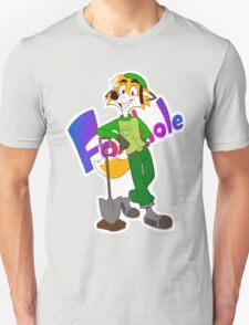 Foxhole Shirt - Walter T-Shirt
