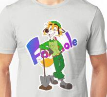 Foxhole Shirt - Walter Unisex T-Shirt