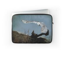 Wings of winter Laptop Sleeve