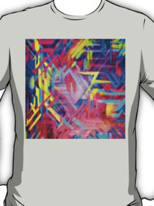 Graffiti Graphic GL2H-1  T-Shirt