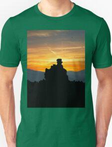 Sunrise At Mono Lake .2 T-Shirt