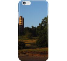 The Freston Tower and Oak Tree iPhone Case/Skin
