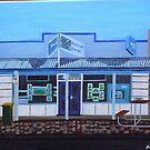 Hotondo Homes by Joan Wild