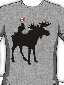 Oh Canada ! T-Shirt