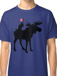Oh Canada ! Classic T-Shirt