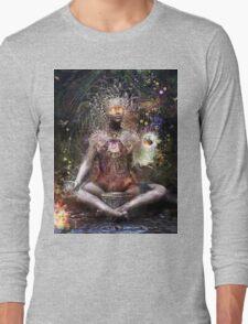 Sacrament For The Sacred Dreamers Long Sleeve T-Shirt