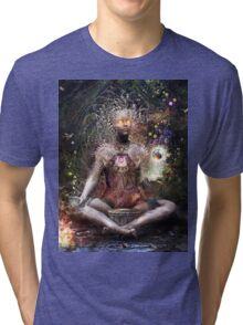 Sacrament For The Sacred Dreamers Tri-blend T-Shirt