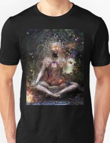 Sacrament For The Sacred Dreamers Unisex T-Shirt
