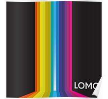 ломография | Lomography v.2 Poster