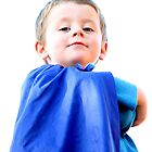 Lucas - Our Superboy! by Jo Williams