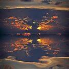 Mer d'huile by Laurent Hunziker