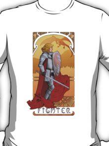 La Combattante - The Fighter T-Shirt