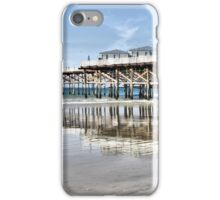 Crystal Pier - San Diego iPhone Case/Skin