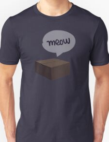 Warren's Schrödinger's Cat Shirt-- Life is Strange T-Shirt
