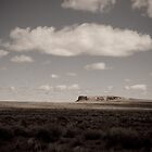 New Mexico by geofflackner