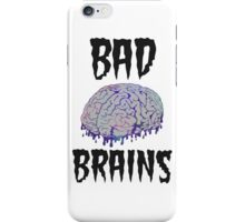 Bad Brains iPhone Case/Skin