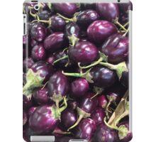Eggplants iPad Case/Skin