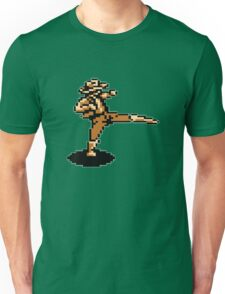 Bayou Billy - NES T-Shirt