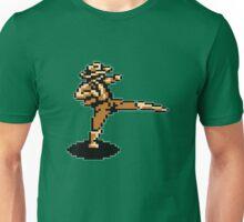 Bayou Billy - NES Unisex T-Shirt
