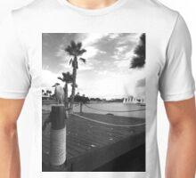 The Night Heron Unisex T-Shirt