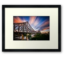 Tell Me a Story..... Framed Print