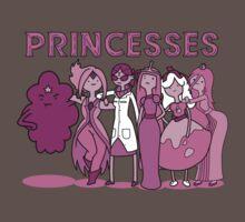Princesses Kids Clothes