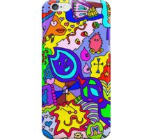 Abstract 24 iPhone Case/Skin
