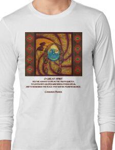 Awakenings T-shirt Long Sleeve T-Shirt