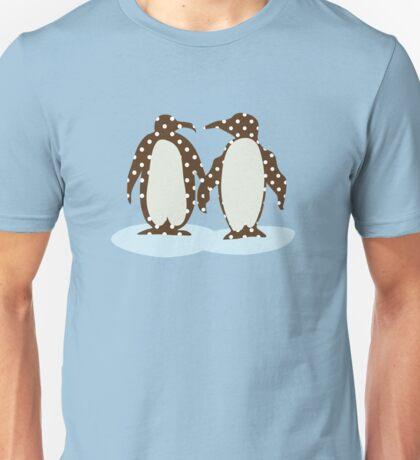 Best Friend Penguins Unisex T-Shirt