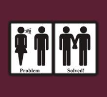 Problem Solved! v2 by Jason Bran-Cinaed