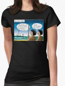 Boat People T-Shirt