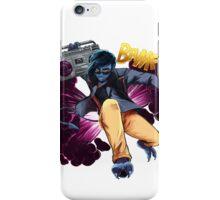 The Original Bamf iPhone Case/Skin