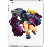 The Original Bamf iPad Case/Skin