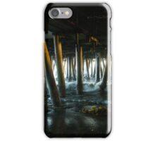 Under the Pier1 iPhone Case/Skin