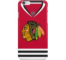 Chicago Blackhawks Home Jersey iPhone Case/Skin