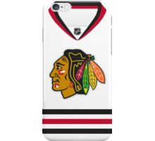 Chicago Blackhawks Away Jersey iPhone Case/Skin