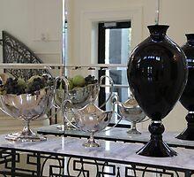 Mirrored Elegance by coffeebean