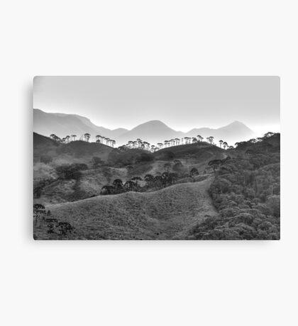 Maua, Brazil Canvas Print