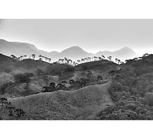 Maua, Brazil Photographic Print