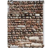 Off the wall  iPad Case/Skin