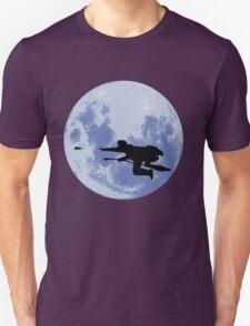 Harry Potter E.T. Unisex T-Shirt