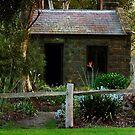 Cottage Quaint by Rebelle