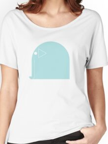 Nelly Women's Relaxed Fit T-Shirt