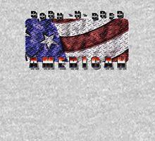 Born -N- Bred American Hoodie