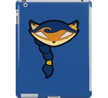Carmelita Gauge 2 iPad Case/Skin