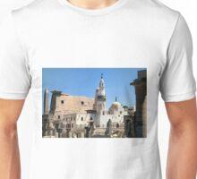 Abbu Hagag Mosque  Unisex T-Shirt